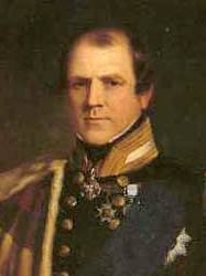 Vice-Admiral Frederick Spencer, 4th Earl Spencer