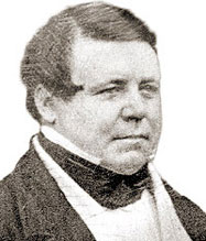 William Gravatt