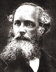 James Clerk Maxwell - Scottish physicist