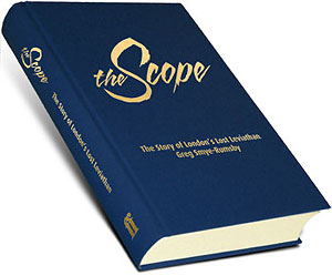The Scope - The book about London's lost leviathan telescope.