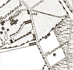 Stanford Map 1862